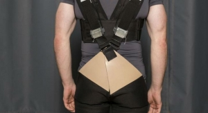 Smart Underwear Prevents Back Stress with Just a Double Tap