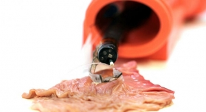 Smaller, Smarter, Softer Robotic Arm for Endoscopic Surgery