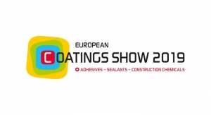 European Coatings Show and Conference 2019