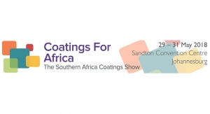 Coatings for Africa – The Southern Africa Coatings Show