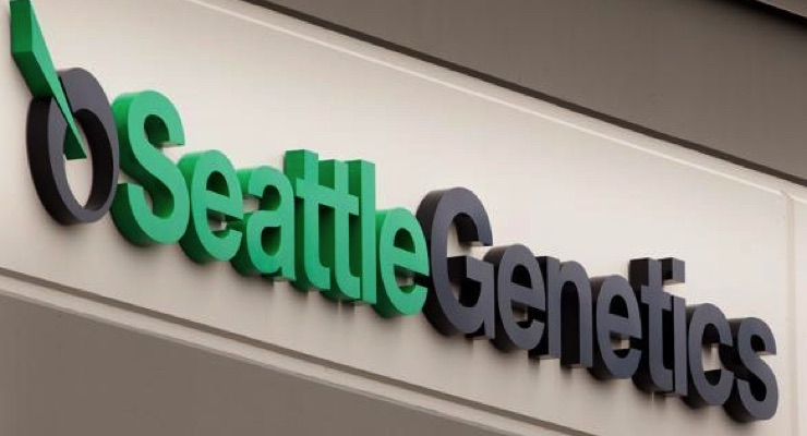 Seattle Genetics Buys Bothell Mfg  Facility From BMS
