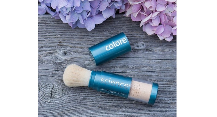 Colorescience Completes $15 Million in Stock Financing