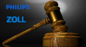 Verdict Reached in Zoll/Philips Patent Dispute