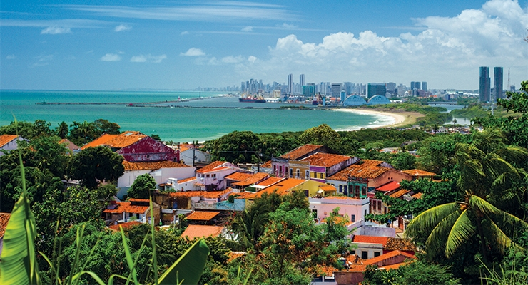 Estado da Indústria de Tintas  e Revestimentos no Brasil