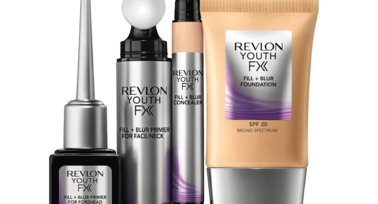 Arden Fuels Business at Revlon