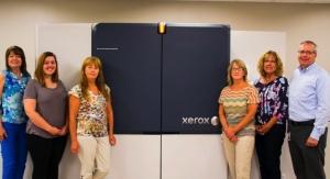 Pekin Insurance Adds Xerox Brenva HD Production Inkjet Press