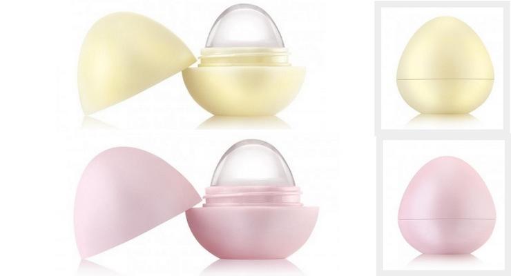 eos Launches The First Wax-Free Lip Balm