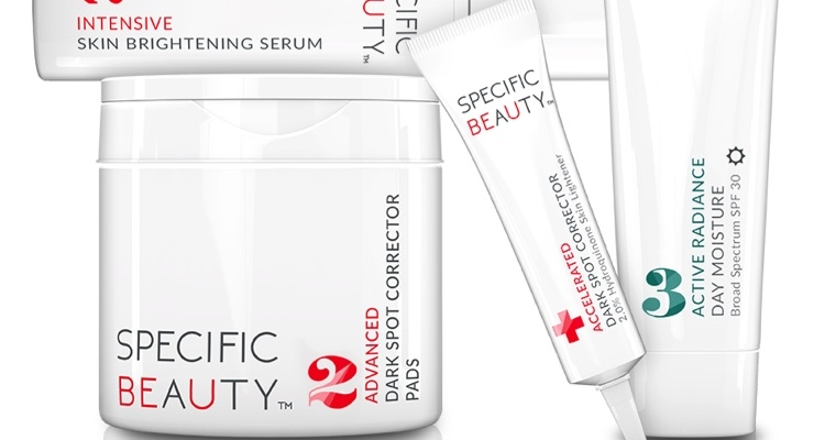 Specific Beauty Adds Summer Skin Care