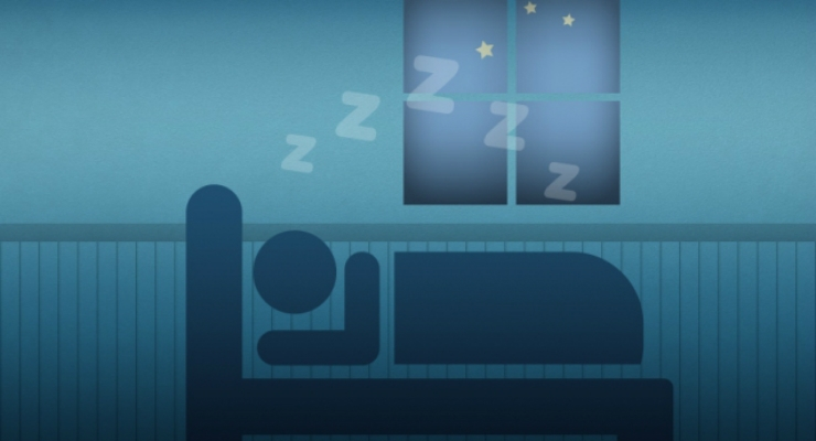 New AI Algorithm Monitors Sleep with Radio Waves