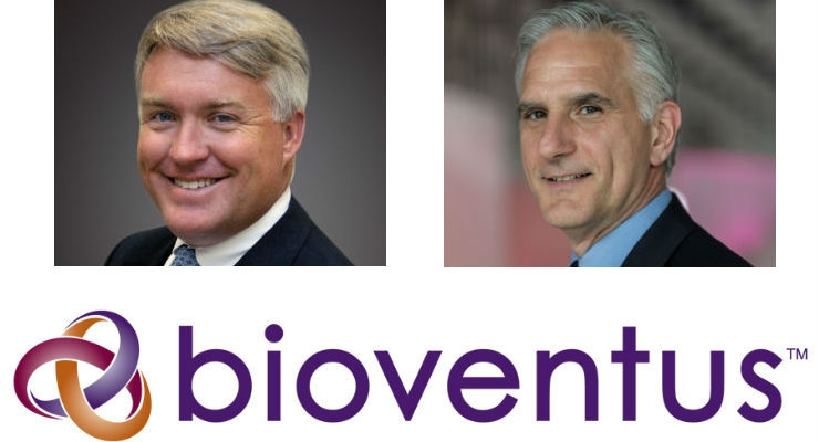Bioventus Names New Senior VP & CFO; Senior VP & General Counsel