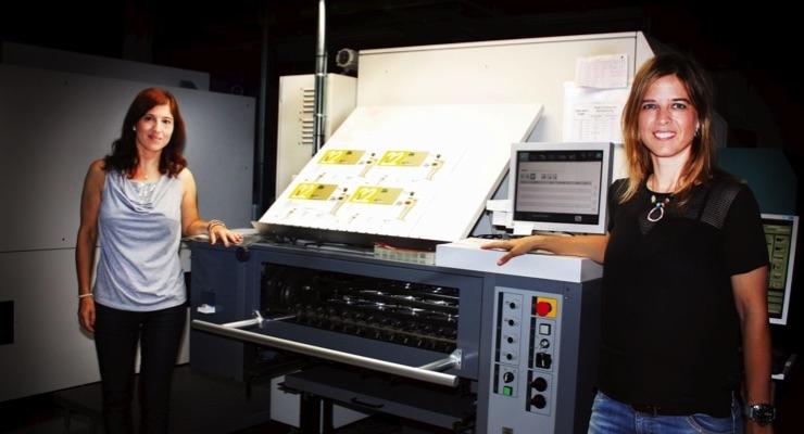Gráficas Ochoa S.A. Invests in Fujifilm's Jet Press 720S