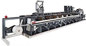 Nilpeter to unveil new flexo press