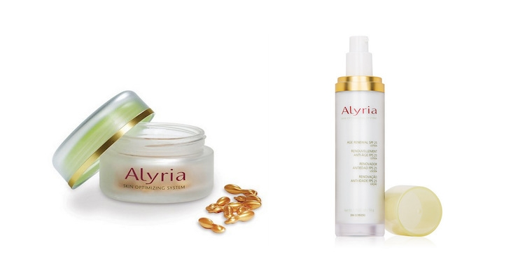 Crescita Therapeutics Acquires Alyria Skincare