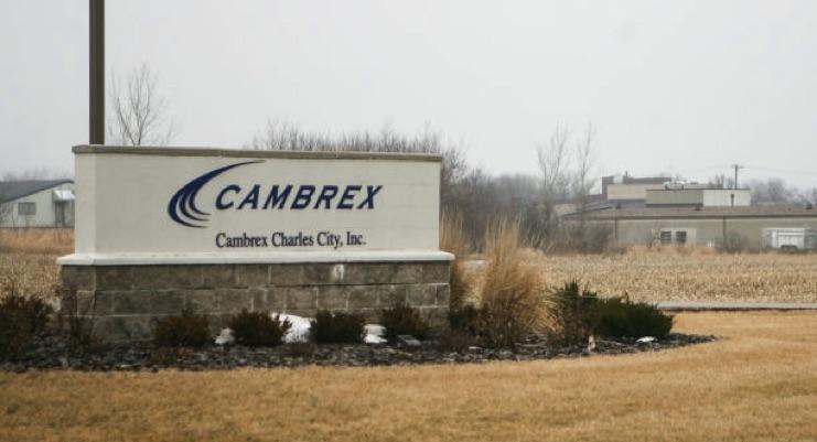 Cambrex Expands HPAPI Footprint