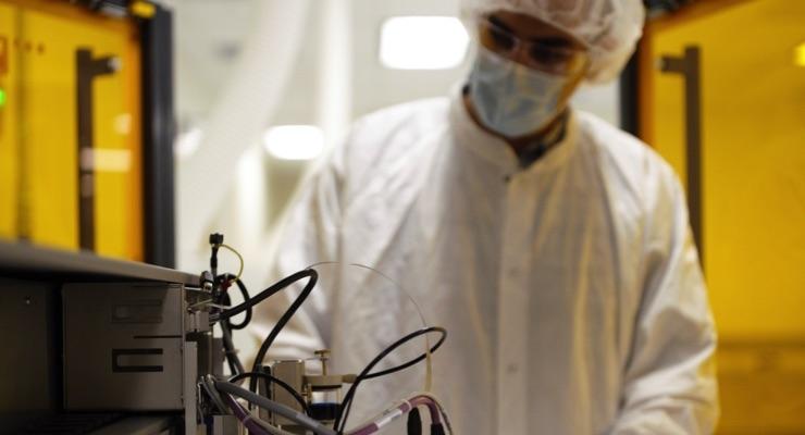 NextFlex Adds Equipment to Pilot Production Line
