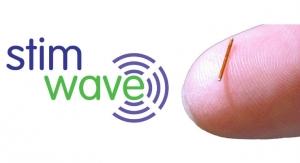 FDA Clears Stimwave