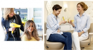 Drybar Partners with Zola To Target Brides