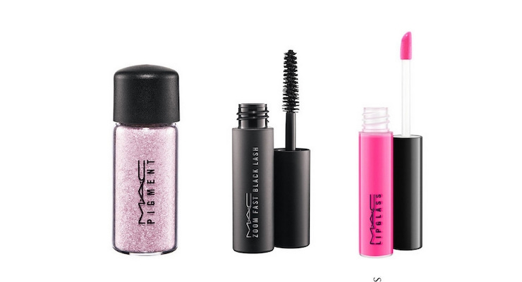 MAC Launches