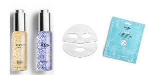 H2O+ Beauty Introduces New Summer Skincare
