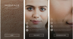 ModiFace Launches Patented Skin Assessment Platform