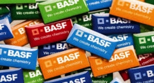 BASF Opens South Asia Pharma Lab