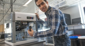 New Artificial Bone Graft Design Can Be Custom Printed