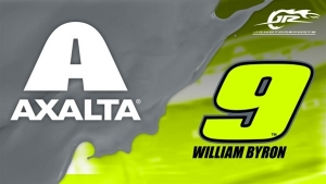 Budding Company Added As Axalta Chevrolet Sponsor