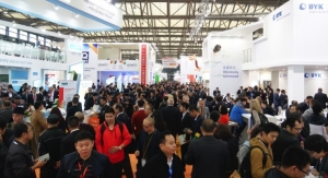 CHINACOAT2017 Set for Nov. 15-17, 2017 in Shanghai