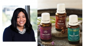 Young Living Names New Chief Supply Officer