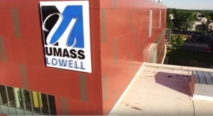 UMass Lowell Develops Cutting-Edge Research in Printed Electronics