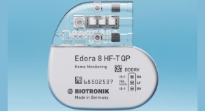 BIOTRONIK Launches Smallest MR Conditional Quadripolar CRT Pacemaker