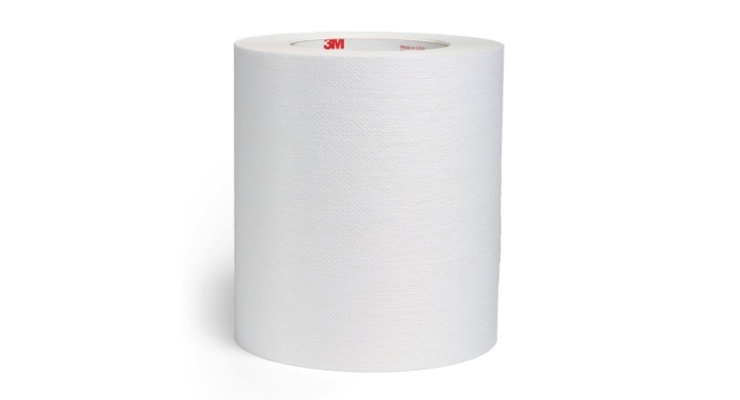 3M Offers New Medical Tape
