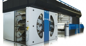 Dainichiseika Invests in Flexo Technology from KBA