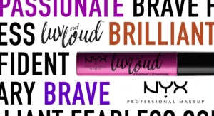 NXY Launches Luv Out Loud Lipstick and Social Media Campaign