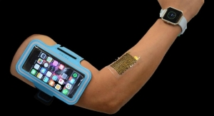 Stretchable Biofuel Cells Extract Energy from Sweat to Power Wearables