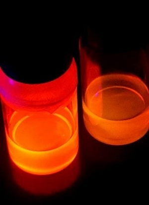 Quantum Materials Achieves 99.5% Quantum Yield Efficiency for Pure Red Cadmium-Free Quantum Dots