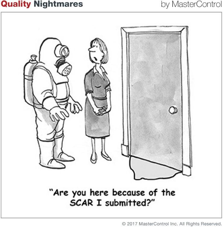Quality Nightmares #25