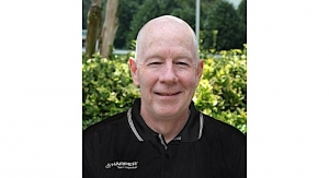 Harper welcomes Bill Mulligan as technical account manager