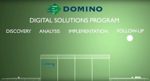Domino Digital Printing Spectrum 2017