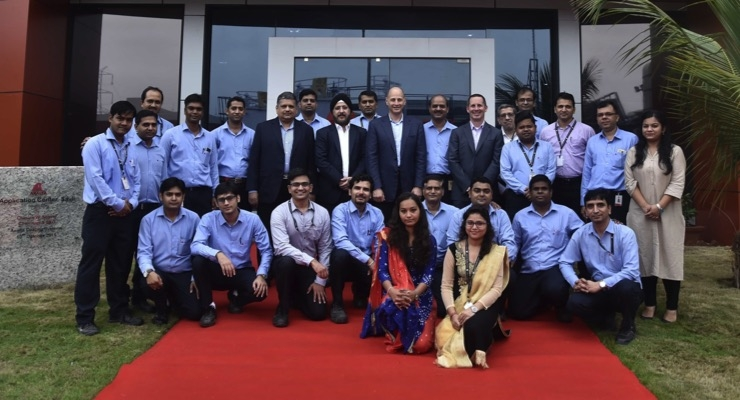 Axalta Opens New Technology Center In India
