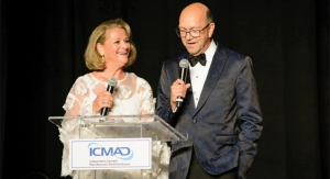 ICMAD Announces 2017  CITY Award Winners