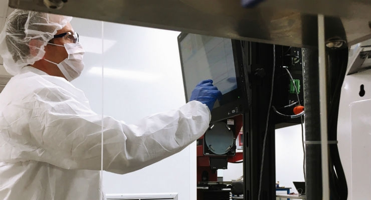 FMI Opens New Cleanroom for Silicone Parts