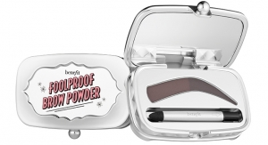 New for Fall: Benefit's Foolproof Brow Powder