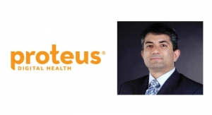 Senior Novartis Exec Joins Proteus Digital Health as CFO