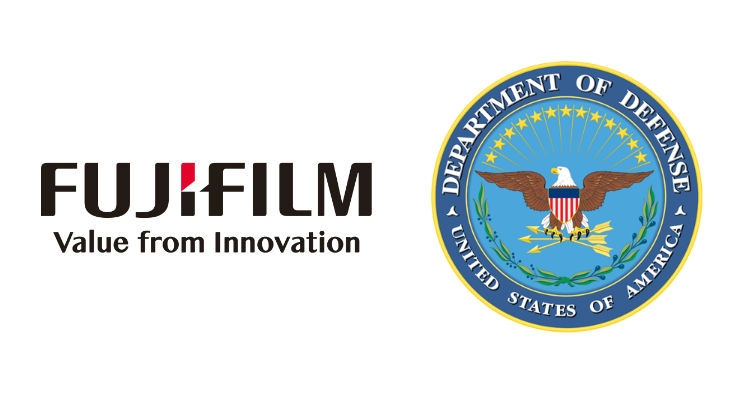 Fujifilm Secures DIN PACS IV Contract From US Department Of Defense