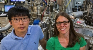 NREL Researchers Validate UV Light's Use in Improving Semiconductors
