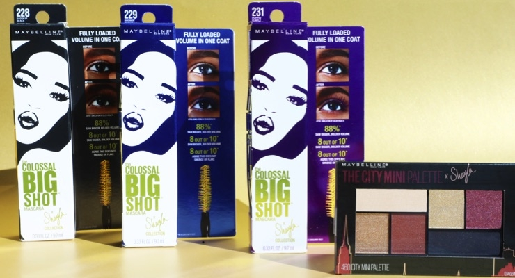 NYFW Preview: Maybelline Taps Influencer for Makeup Launch