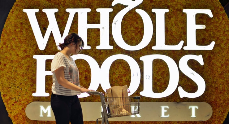 Closing of Amazon and Whole Foods Market Acquisition Brings Perks for Consumers