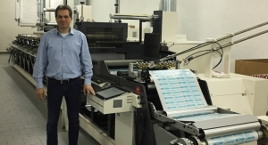 West African Printer