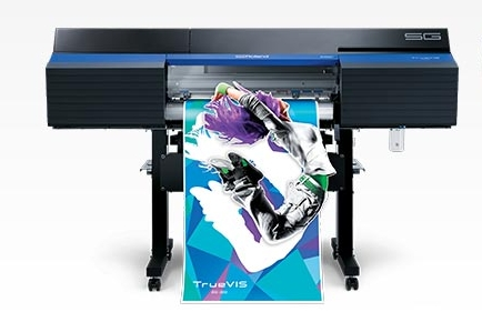UK Company Credits Roland DG Print, Cut Technology For Increased Business